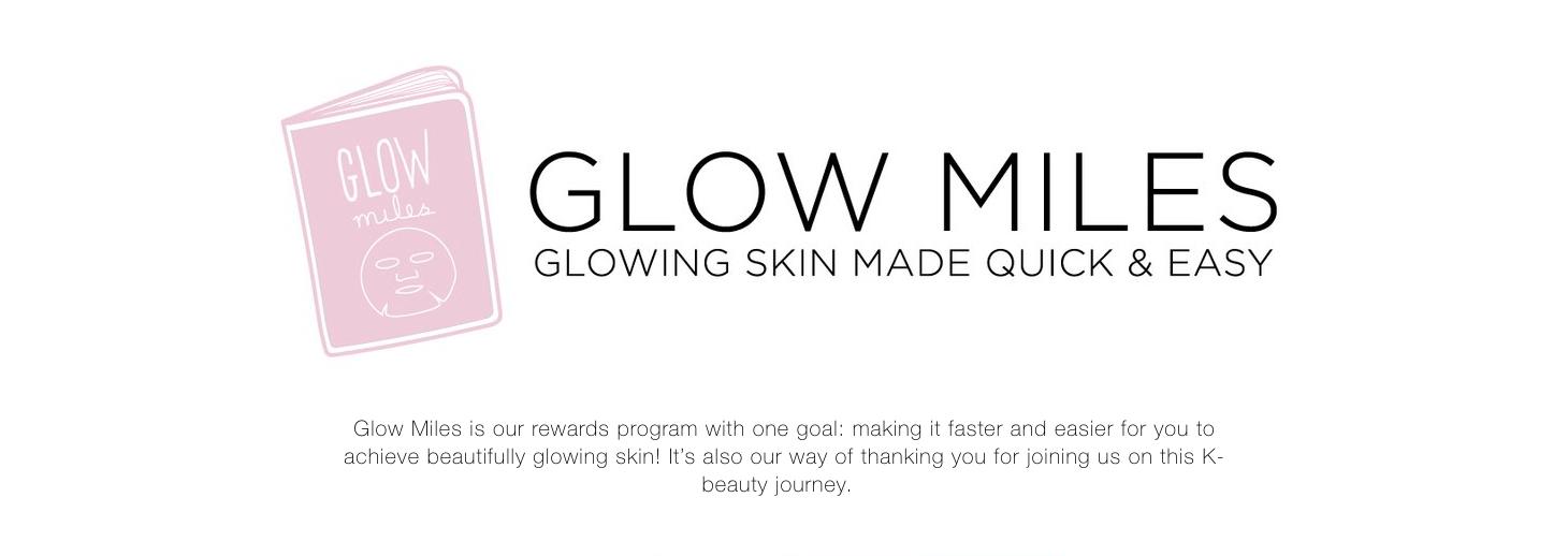 Glow Recipe Glow Miles banner