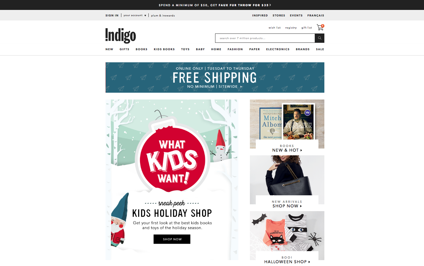 The Best eCommerce Loyalty Programs - Indigo Plum