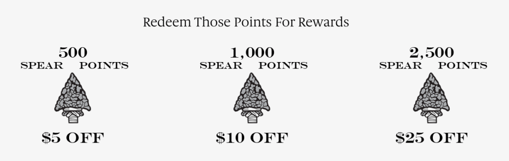shopify loyalty program redeem for rewards