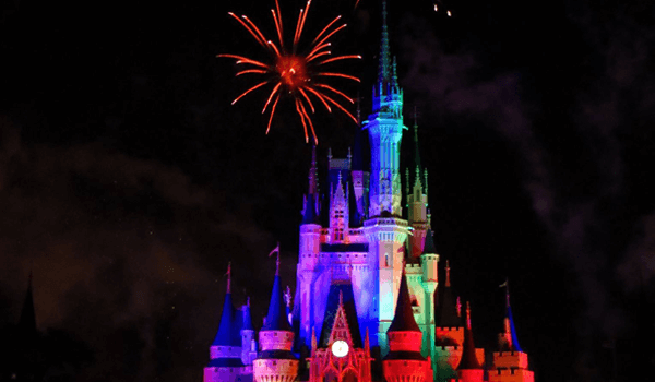 Customer Experience Spotlight: Walt Disney World