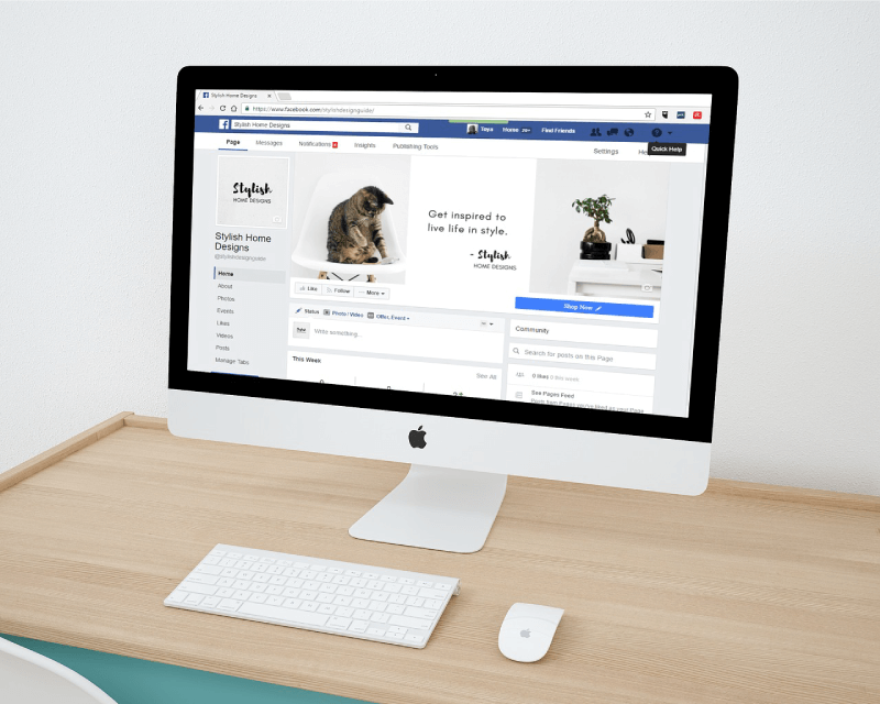 Getting the Most Out of Facebook Canvas