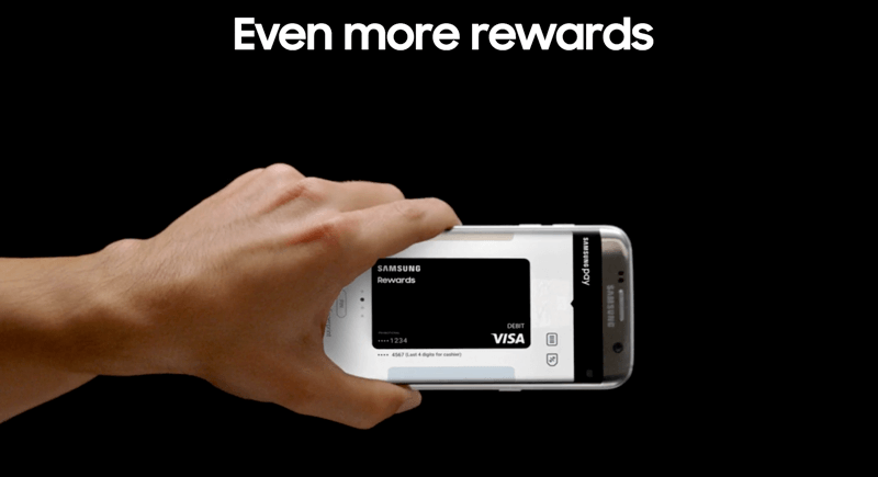 samsung rewards even more