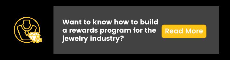 loyalty program in the jewelry industry jewelry CTA
