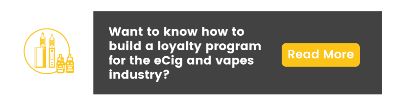eCig and Vapes Industry guide CTA