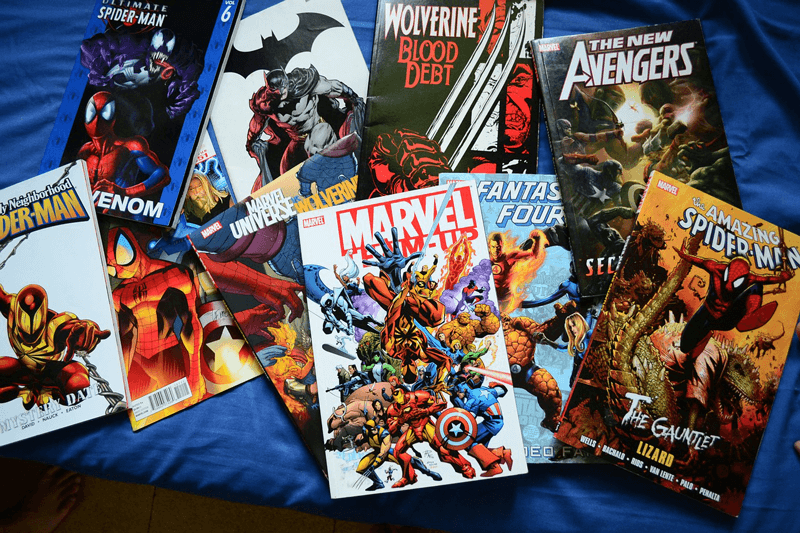 Loyalty Case Study: Marvel Insider