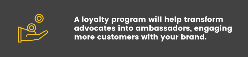 brand advocates engage customers