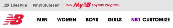 mynb new balance banner