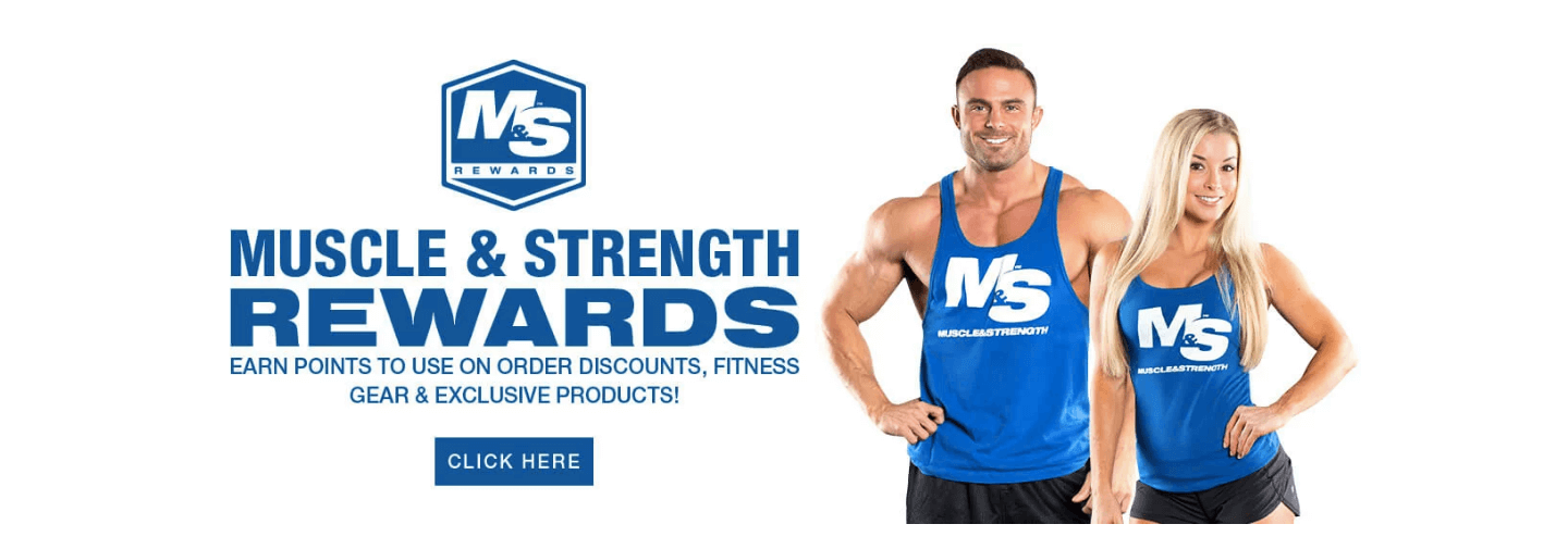 Muscle & Strength's explainer page banner