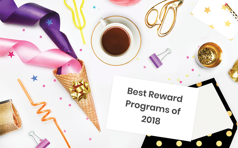 Top 10 Customer Loyalty Programs of 2018