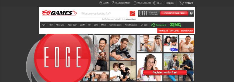 men want in a loyalty program edge homepage