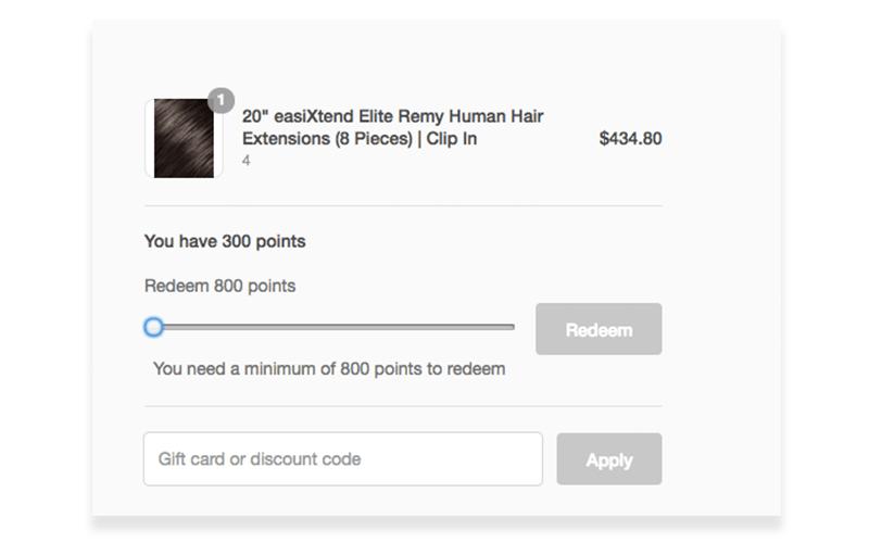 Wigs.com Hair Rewards