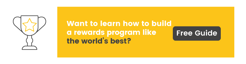 Want to learn how to build an amazing rewards program like the world's best brands?