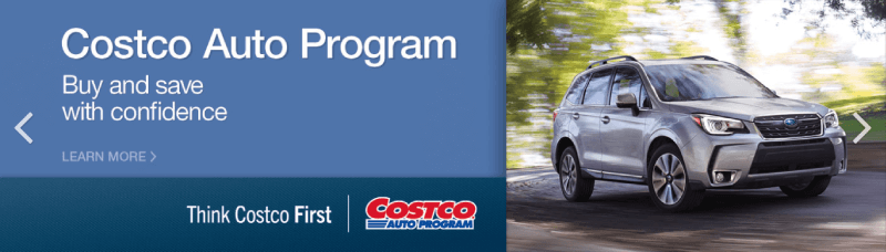 costco memberships costco auto