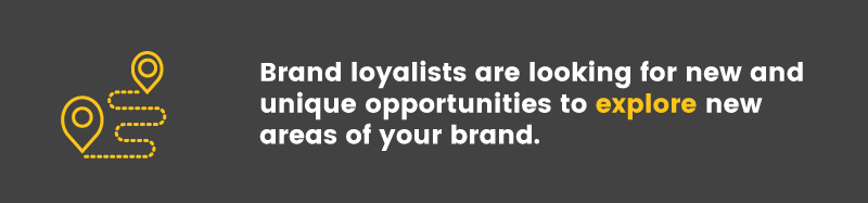 customer segmentation brand loyalists explore brand