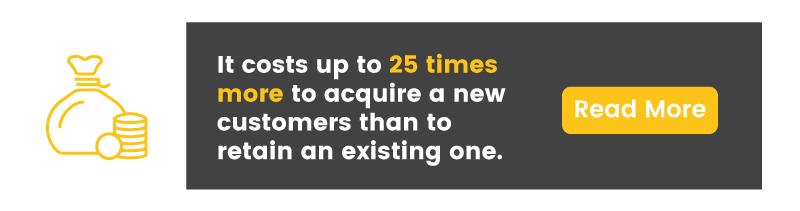 customer segmentation brand loyalists profitability of repeat CTA