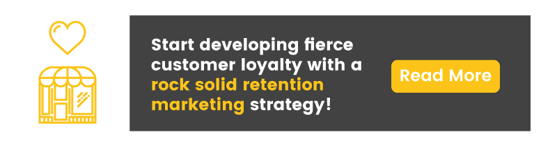 customer segmentation brand loyalists retention marketing CTA