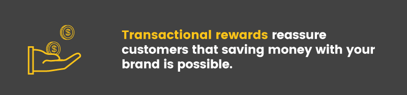 customer segmentation savvy opportunists transactional rewards save money