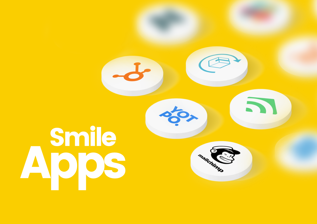 Introducing Smile Apps