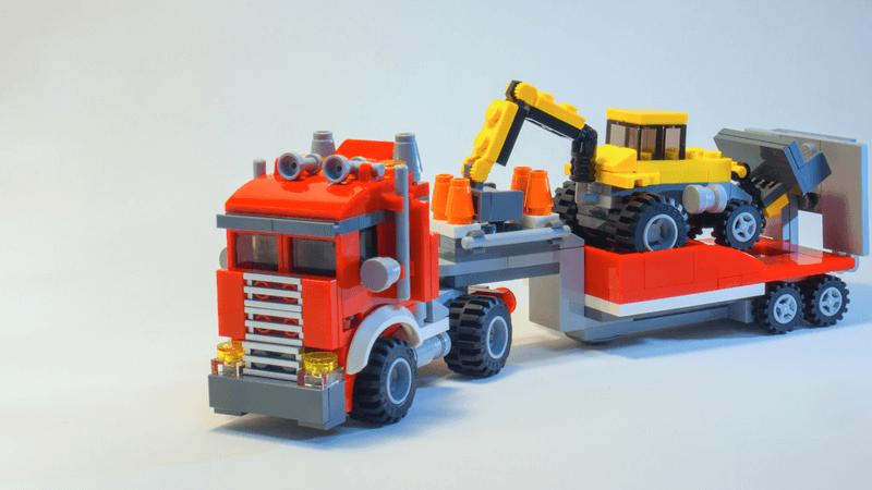 Rewards Case Study: LEGO VIP Program