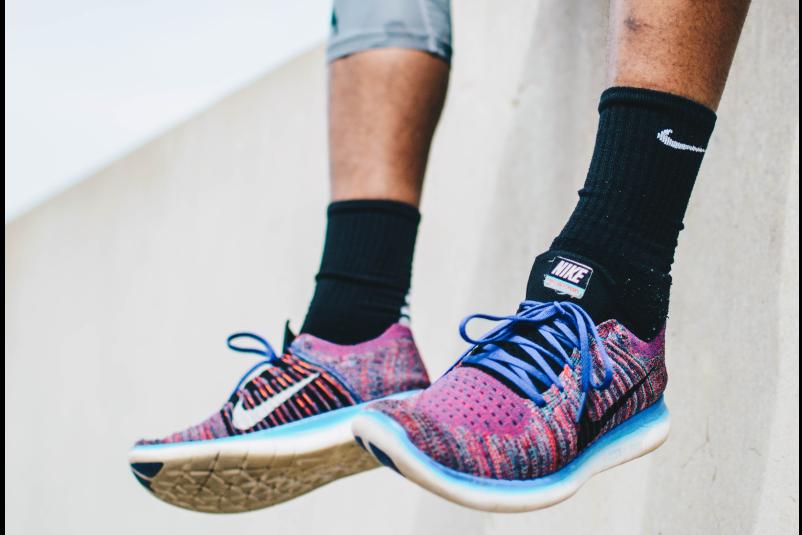 Rewards Case Study: Nike+