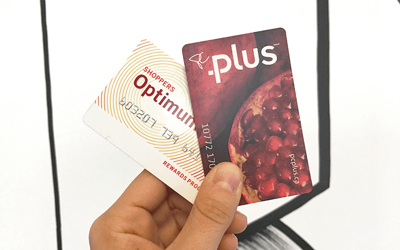 What Does the PC Optimum Merge Mean For Your Points?