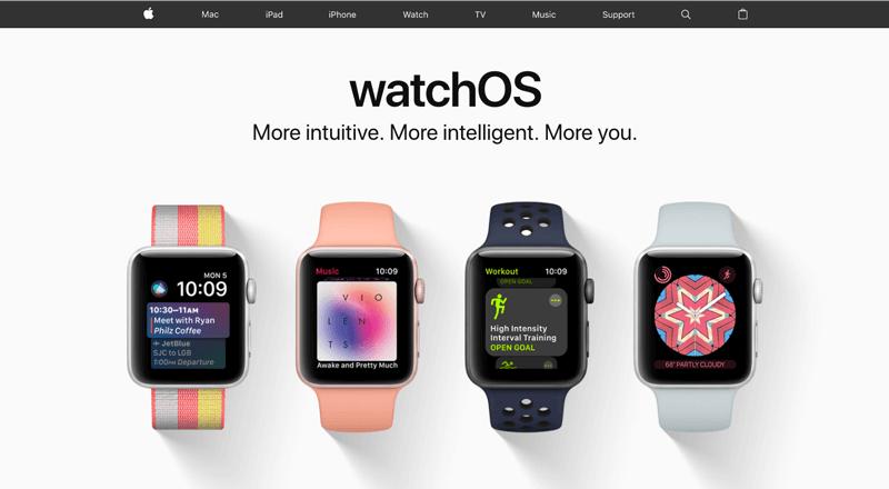 Best Customer Experiences Apple