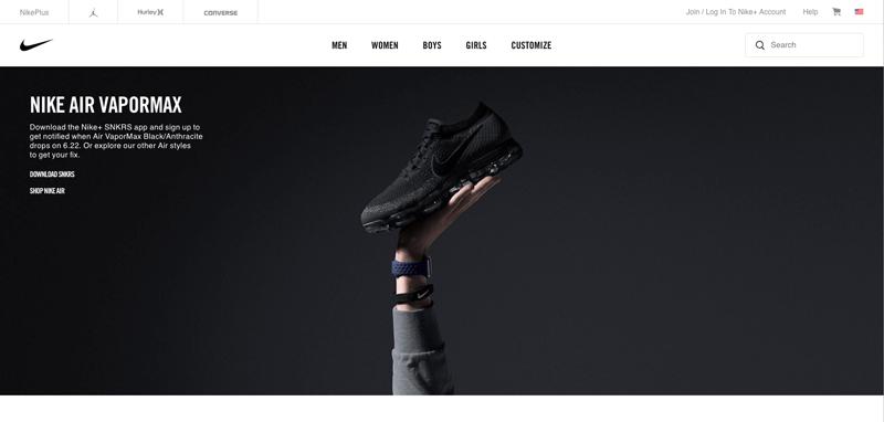 Best Customer Experiences Nike