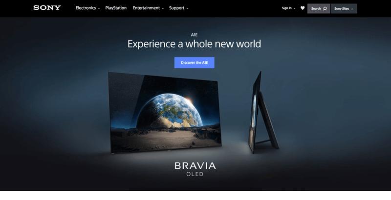 Best-Customer-Experiences-Sony