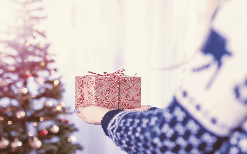 The Top 6 Holiday Rewards Program Campaigns