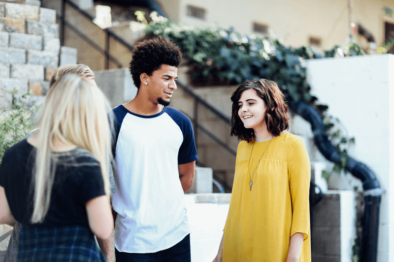 5 Ways to Start Conversations with Your Brand Community