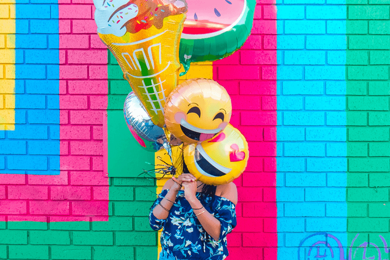 How Emojis Improve a Rewards Program