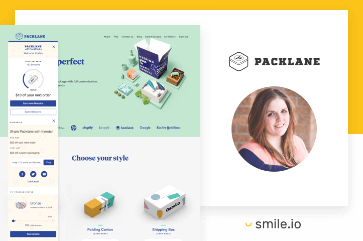 How Packlane Transformed B2B with an Engaged Brand Community