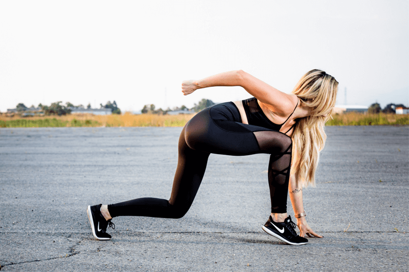 How to Build a Rewards Program in Fitness Apparel