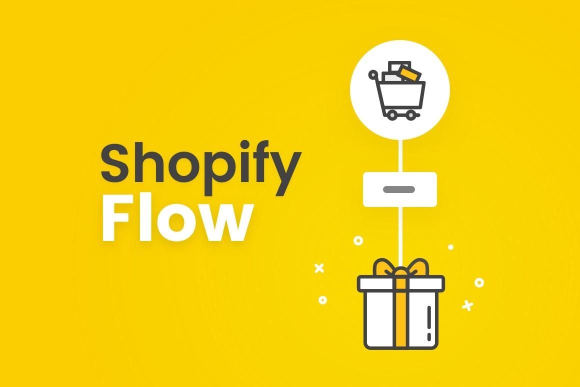 Introducing Smile + Shopify Flow