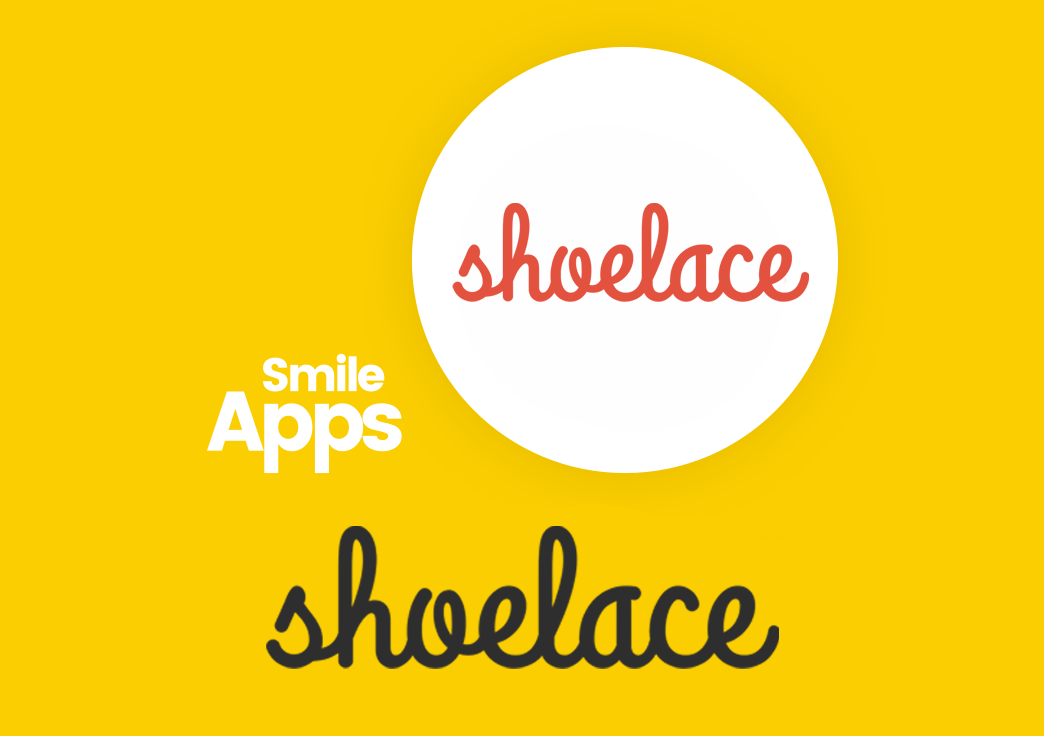 New Smile App: Shoelace