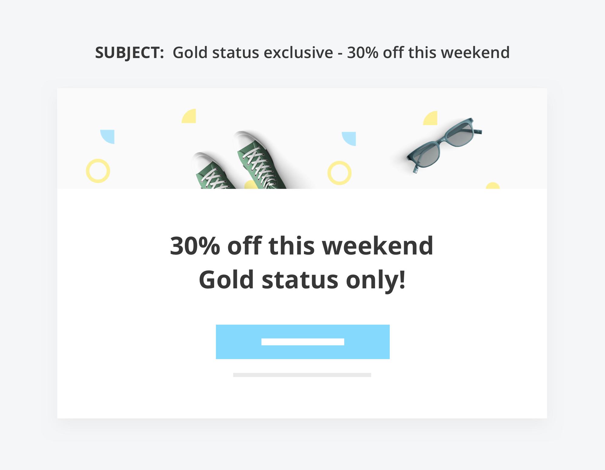 Bonus Event Emails