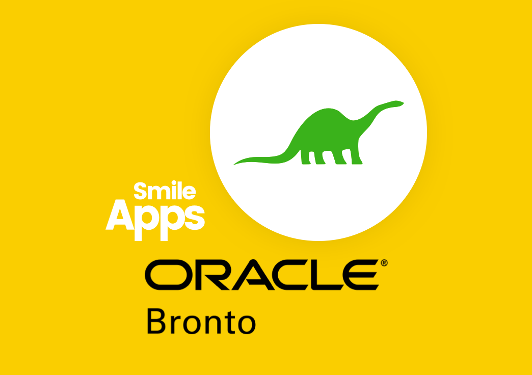 New Smile App: Bronto