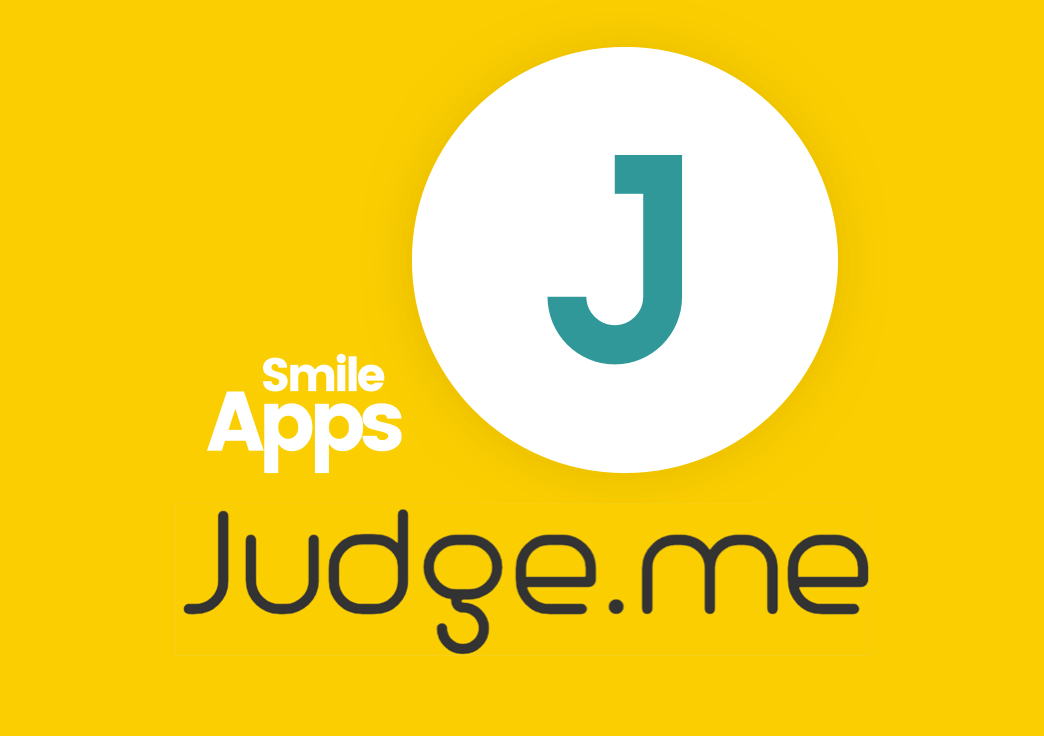 New Smile App: Judge.me