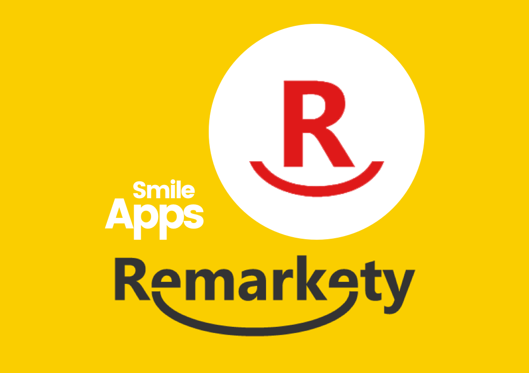 New Smile App: Remarkety