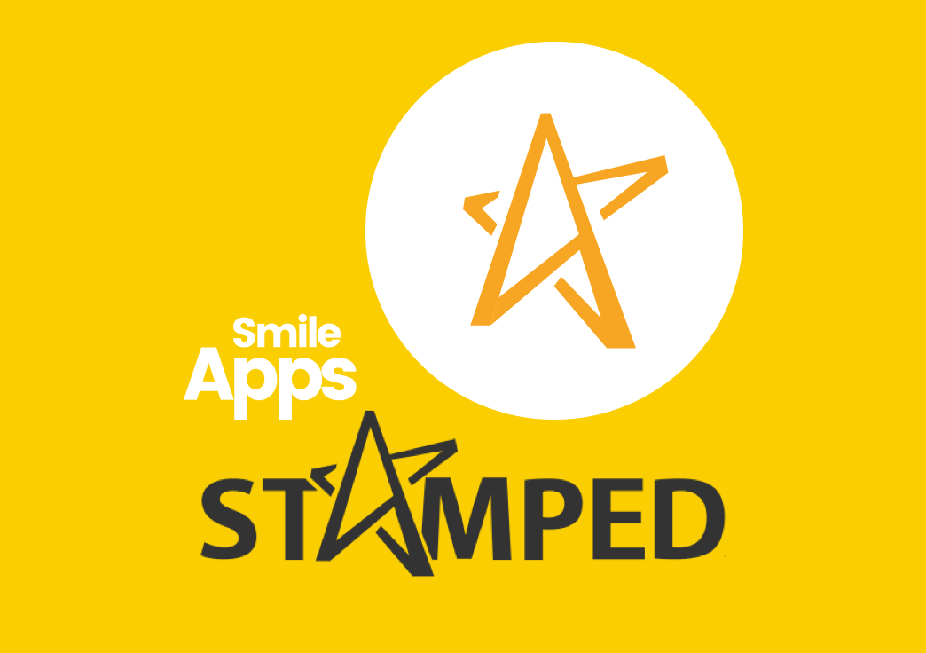 New Smile App: Stamped