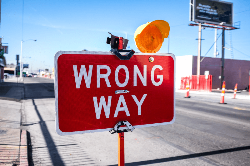 Your Approach to eCommerce is Wrong