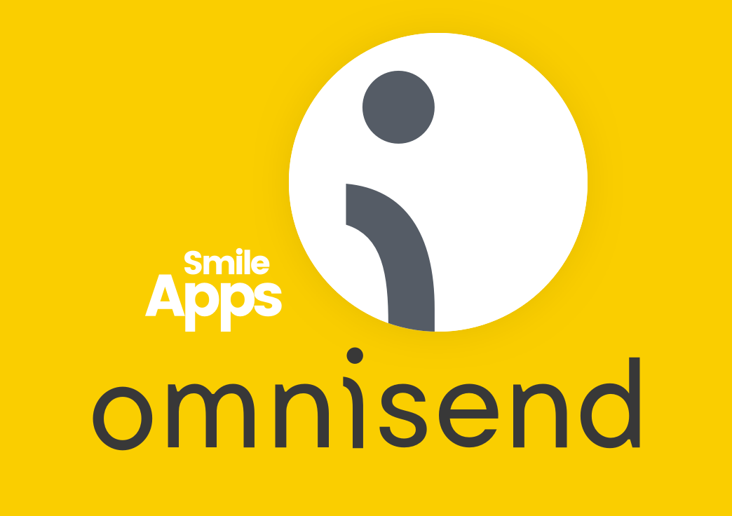 New Smile App: Omnisend