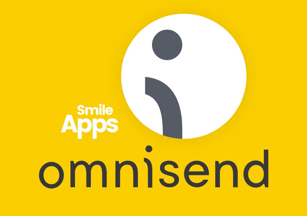 New Smile App: Omnisend