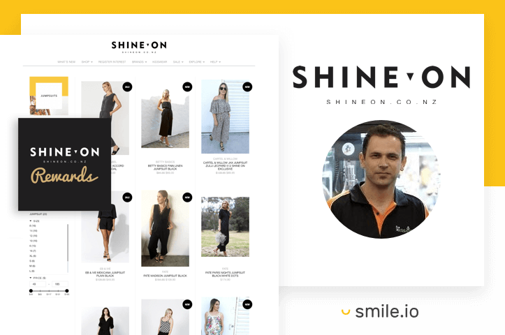 Why Shine On's Rewards Program is So Successful