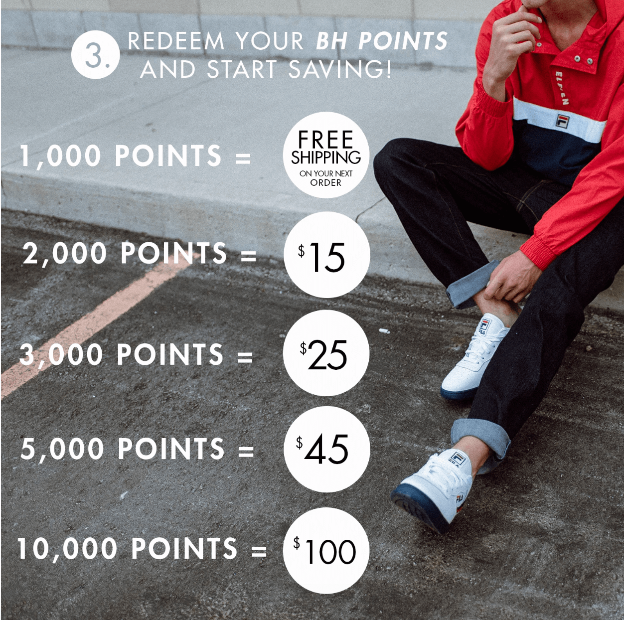 BH Points