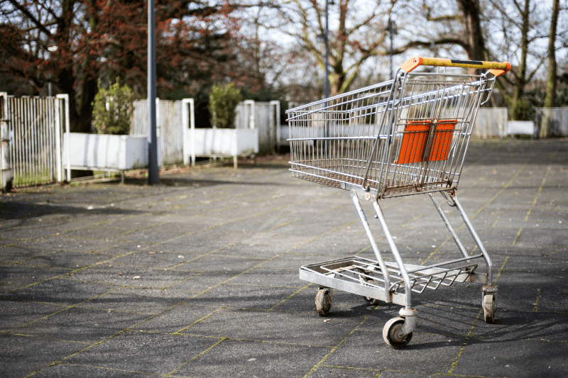 Top 4 Reasons Customers Are Abandoning Their Shopping Carts (and How to Prevent Them)