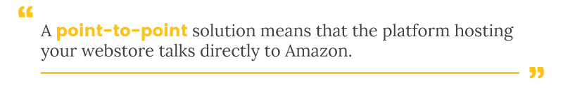integrate amazon explainer quote