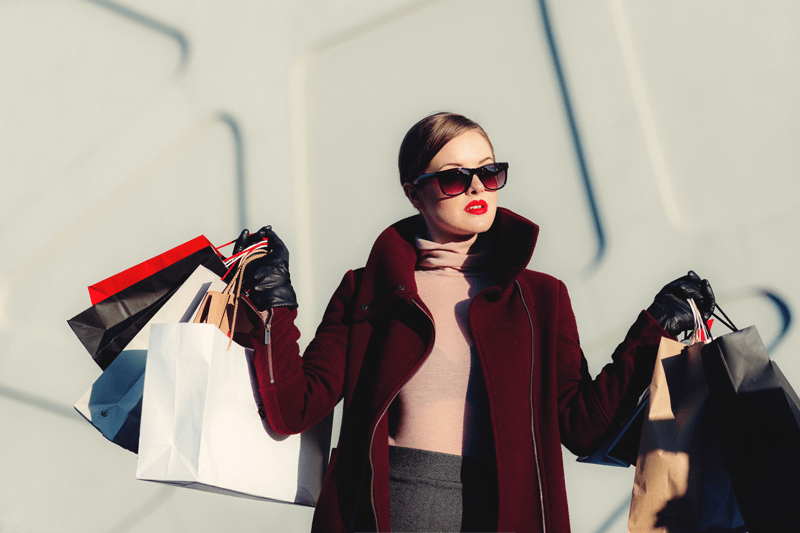 The 5 Types of Online Shoppers and How to Get Them to Buy