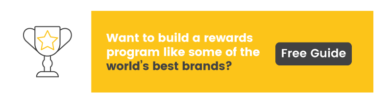 Our free guide will have you building rewards programs like the world's best brand
