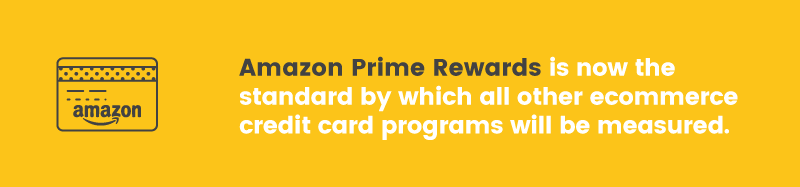amazon prime credit card first